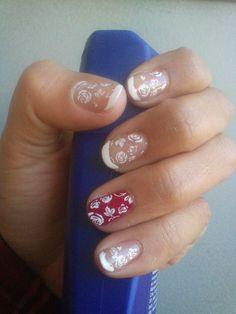 Diseños nuevos Nail Art, Nails, Painting, Beauty, Finger Nails, Ongles, Painting Art, Nail, Nail Arts