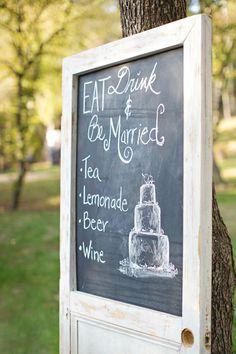 Georgia Wedding by Paperlily Photography - Southern Weddings Magazine