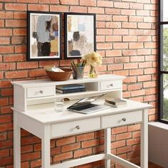 Shop for Crosley Furniture Campbell White Wood Hutch (Only). Get free shipping at Overstock.com - Your Online Furniture Outlet Store! Get 5% in rewards with Club O! - 22396739