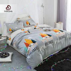 Power Source Honest Girl Kids Creative Duvet Cover Twin Double Queen King Size Bedlinens 1.5m 1.8m 2.0m Flat Sheet Bed Linens 3pcs 4 Pcs Bedding Set