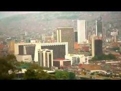 Documental - Medellín antes y después