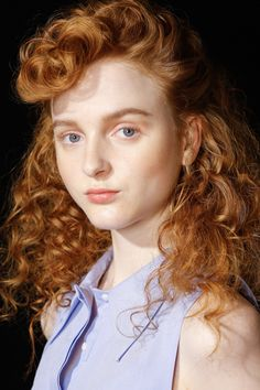 Ein anderes BBW Redhead