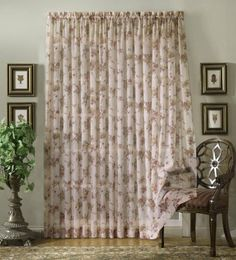 Today's Curtain Collette Sheer Transfer 63-Inch Print Voil Panel, Multi Color by Today's Curtain. Save 45 Off!. $10.51. 100% Polyester. High twist voile sheer. 5-Inch bottom hem. Multi Color Floral. 60-Inch width. Transfer Print. Collette Sheer Curtain Collection, quality window curtains by Today's Curtain, features heat transfer print on high twist voile sheer, 5-inch bottom hem tailored panels, multi color floral accommodates any room decor needs. 100-percentpolyester, easy ca...