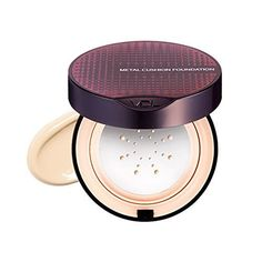 [VDL] Beauty Metal Cushion Foundation EX SPF50 , PA    15g M101 *** Click image to review more details.