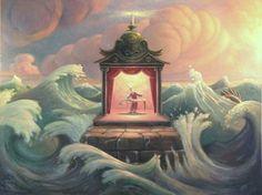 Mark Bryan | 'The Levitation'