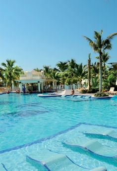 Hotel Riu Vallarta 5* All Inclusive - Mexico | This IS Just What The Doctor Ordered! | View Package Deals!