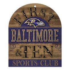 Baltimore Ravens 14