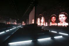 Slideshow: The Atmosphere at Louis Vuitton Spring 2015