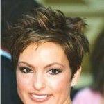 Mariska Hargitay Hairstyles