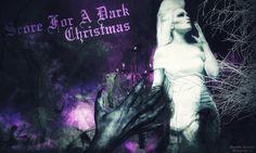 Tarja Turunen | Score For A Dark Christmas by Charlottehall1991.deviantart.com on @DeviantArt