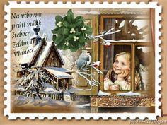 Vianočné obrázky « Rubrika | Obrázky pre radosť