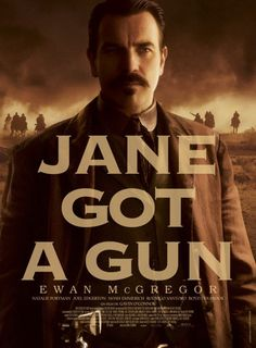 Watch Jane Got a Gun http://watchjanegotagun.tumblr.com/