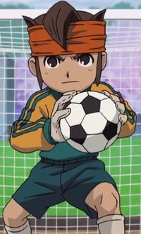 Endou Mamoru season 3 HQ