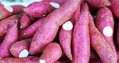 Benefícios da batata doce para quem faz musculação