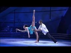 So You Think You Can Dance (Season 5)- Jeanine and Jason Contemporary