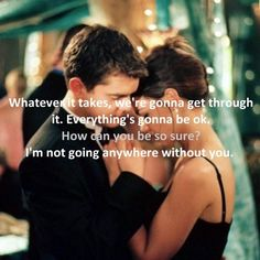 """""""Katie Holmes and Joshua Jackson were a real-life couple early on in the show's run."""" // they were the cutest[Dawson's Creek, Best Tv Couples, Movie Couples, Best Couple, Cute Couples, Power Couples, Teen Couples, Celebrity Couples, Couple Pictures, Dawsons Creek Quotes"""