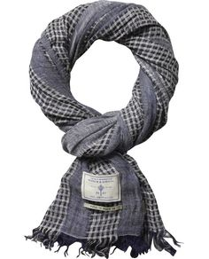 Cheap Buy ACCESSORIES - Scarves Scotch & Soda Buy Cheap 100% Authentic 2MnyILo