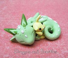 Sculptober: Baby by DragonsAndBeasties on DeviantArt