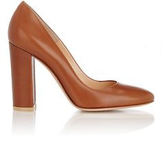 We Adore: The Linda Pumps from Gianvito Rossi at Barneys New York
