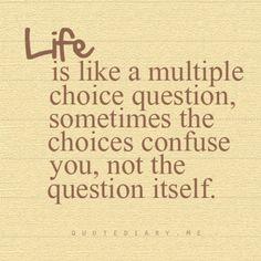 Isn't it the truth!