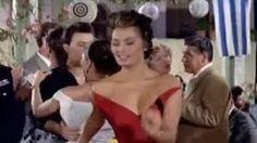 Image result for sophia loren dancing mambo in film
