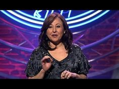 Carmen Machi: Revistas femeninas - El Club de la Comedia - YouTube