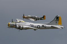 P51 | And P51 Mustang Photograph by Ken Brannen - Liberty Belle And P51 ...