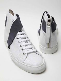 official photos 74662 6a881 Raf Mens Trainers, Raf Simons, Basketskor, Skor Sneakers, Herrskor,  Modeskor,