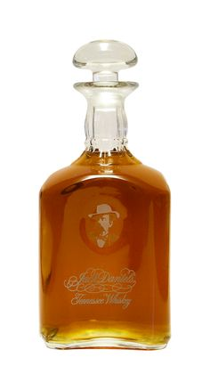 Available only in the 1 Liter size, this bottle was filled with 86 proof whiskey (800x1485)