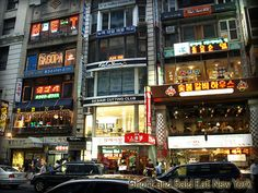 Korean Town NYC  - (been here many times and I love it) Best food, shops, and people in NYC - Nini
