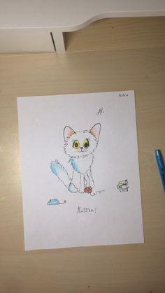Diy kitten card painting for kids, art for kids, painting lessons, drawing lessons Painting Lessons, Drawing Lessons, Painting For Kids, Art Lessons, Art For Kids, Pencil Drawings For Beginners, Pencil Drawing Tutorials, Good Day Song, Cartoon Gifs