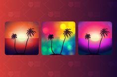 Palm Island By Barsrsind Shop