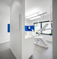 Installatie : Finndent / Kasten : Dental Art / Röntgen : Carestream