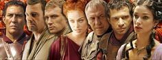 HBO's Rome
