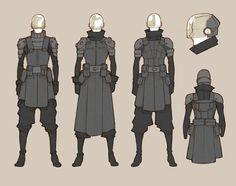 concept by MizaelTengu.deviantart.com on @deviantARTds