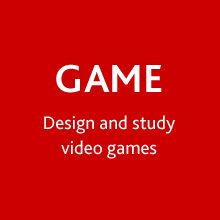 Game Design and study video games