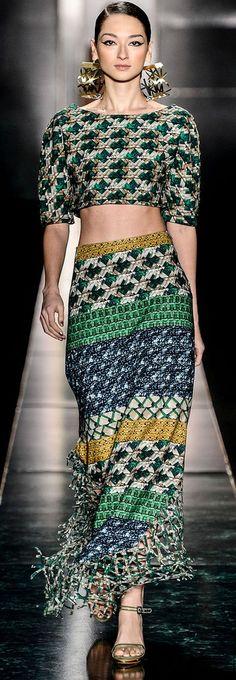 Fabulous Runway outfit, ~   #fashion, #runway,Chic