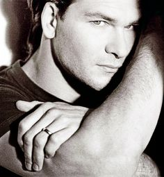 Patrick Swayze-(August 18, 1952 – September 14, 2009)