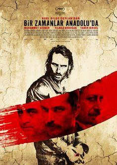 Once Upon a Time in Anatolia - Bir Zamanlar Anadolu'da - Turkish Movie