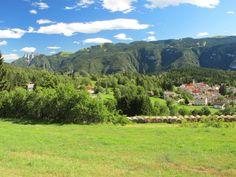 #Lavarone, fraz. Cappella - #Trentino