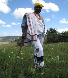 Sinegugu Zukulu, who lead our walk along the Wildcoast in June, launched his book 'Medicinal and Charm plants of Pondoland'. He had brought an entrouage of aMamPondo in traditional dress who celebrated the occasion joyfully.
