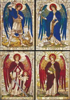ARCANGELES Angels