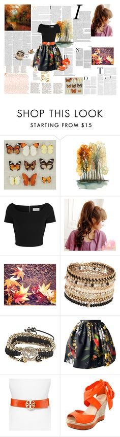 """""""Fall has arrived"""" by beka15 ❤ liked on Polyvore featuring WALL, Victoria Beckham, Preen, Vanity Fair, ALDO, Aéropostale, Alice + Olivia, Tory Burch and UGG Australia"""