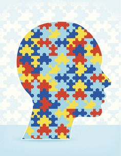 Researchers Find Brain Differences Between Asperger's And Autism