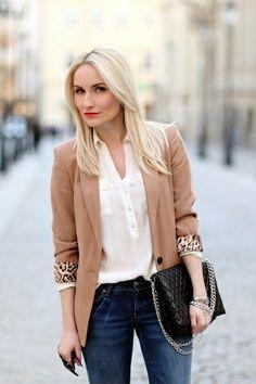 LoLoBu - Women look, Fashion and Style Ideas and Inspiration, Dress and Skirt Look Khaki