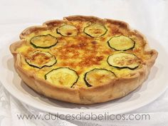 Quiches, Canapes, Quesadilla, Zucchini, Food And Drink, Appetizers, Healthy Recipes, Meals, Vegetables