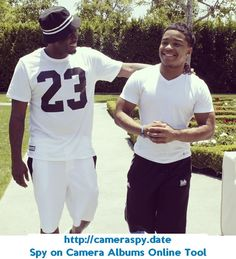 Ekpo Esito Blog: Photo: Justin Combs thanks his father Diddy for fi...