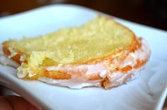 Coconut Pound Cake - Recipes, Dinner Ideas, Healthy Recipes & Food Guide