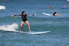 La foto de paddle surf de Fob