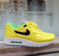 Nike air max 1 premium mercurial pack